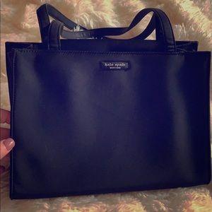 CLASSIC Kate Spade black Bag
